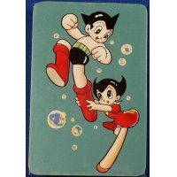 1960's Astroboy Japanese Playing Cards Deck