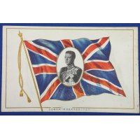 1922 Japanese Postcards Commemorative for the Visit of the Crown Prince of United Kingdom